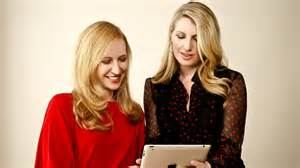 Q&a With Gilt Groupe Co-founders Alexis Maybank And