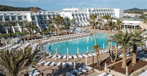grand palladium white island resort spa ibiza