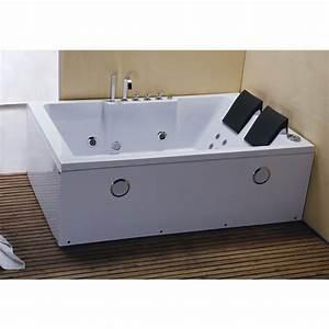 Whirlpool Badewanne Für 2 Personen : whirlpool rechteck badewanne wanne pool spa bad indoor 2 ~ Pilothousefishingboats.com Haus und Dekorationen