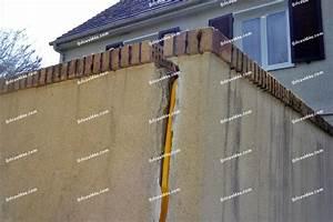 Comment Lessiver Un Mur : comment reparer un mur exterieur ~ Dailycaller-alerts.com Idées de Décoration