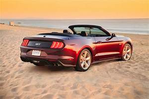 Best Convertibles For 2019? Here Are 10 Fast & Fun Options