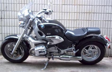 Bmw Bmw R1200c Montauk