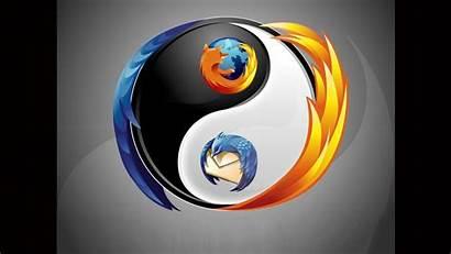 Wallpapers Background Balance Firefox 1366 768 Laptop