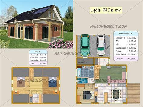 plan maison a etage 3 chambres plan de maison 100m2 3 chambres plan maison 90 m2 pas