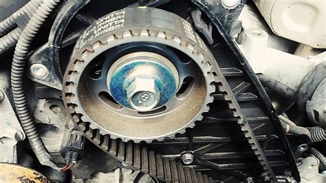 how to change the timing belt on a toyota hilux 3 0l d4d