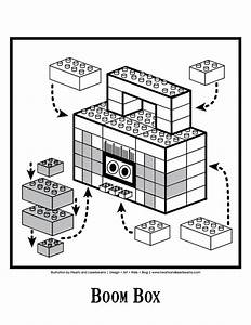 70 best images about lego as art medium and teaching tool With black box diagram