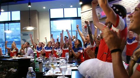 wnt world cup  party youtube