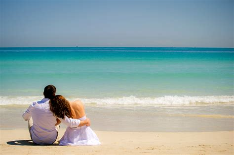 Miami Beach Engagement Photoshoot