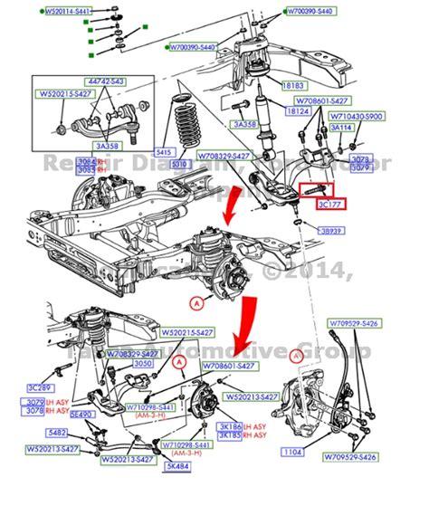 Mercury Grand Marquis Parts Diagram Wiring