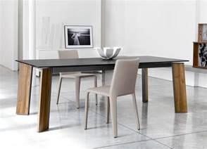 Narrow Sofa Table Uk by Bonaldo Flag Table Contemporary Dining Tables Dining