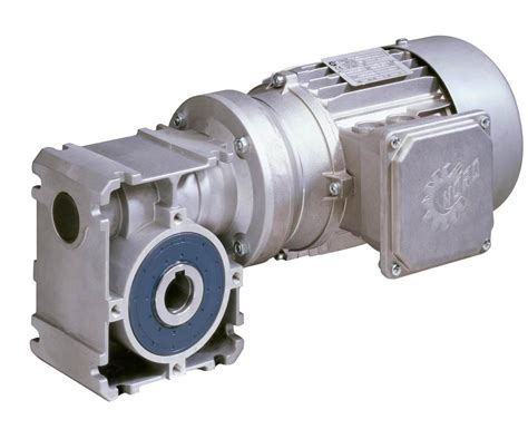 Gear Motor by Gear Motors