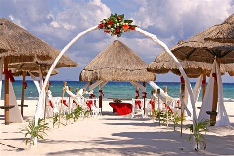 Tiki Hut Riviera by 59 Best Sandos Caracol Weddings Images On