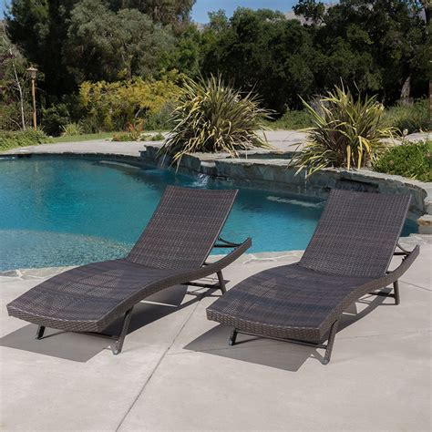 best pool chairs patio chaise lounge 2017