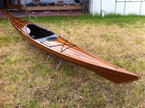 siskiwit lv sea kayak plans paddlinglightcom