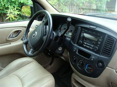 mazda tribute 2002 interior 2001 mazda tribute interior pictures cargurus