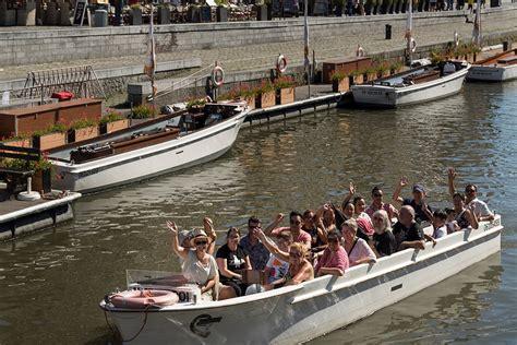 Bootjes Gent by Bootjes Gent Charter Priv 233