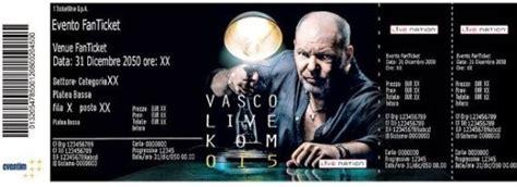 Biglietti Vasco Firenze by Home Www Solovascofansclub It