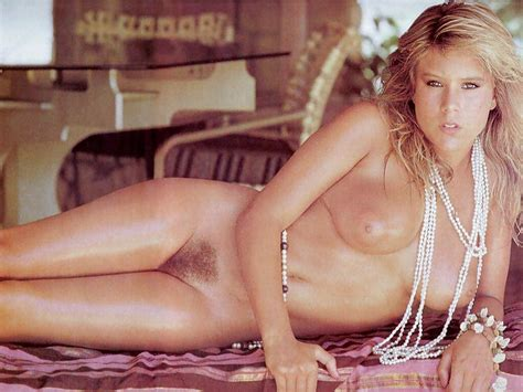 Naked Samantha Fox In Samantha Fox Calendar Girl