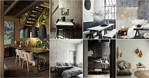 Wabi-Sabi Interior Is The Ultimate Trend That Will Shake