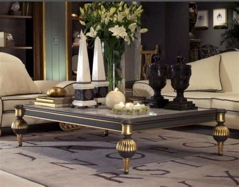 This decor is more of an art than a day to day event. Top 50 Modern Coffee Tables | Home Decor Ideas | Page 32 | Luxury coffee table, Coffee table ...