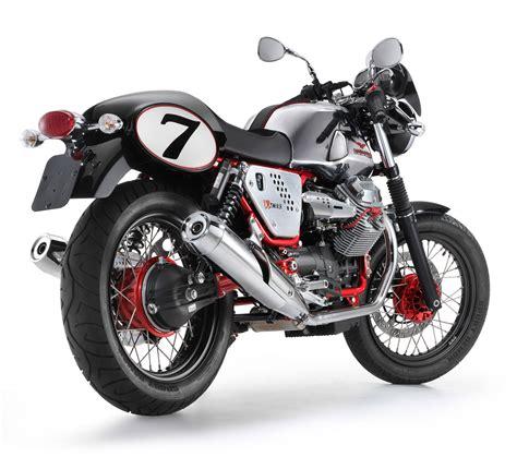 Moto Guzzi Image by Moto Guzzi V7 Racer Motorcycles Photo 31694870 Fanpop
