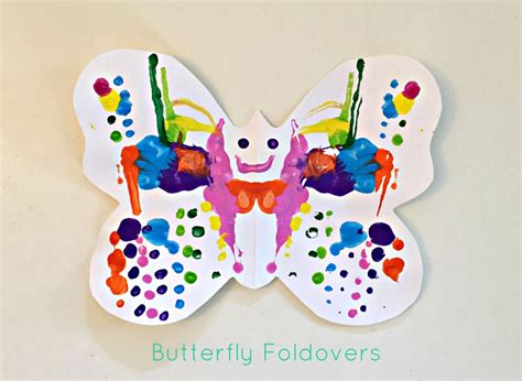 butterflies ms s preschool 519 | Butterfly Activities in the Preschool Classroom 1024x749