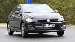 Polo Volkswagen 2018 : 2018 vw polo spied with very little camouflage ~ Jslefanu.com Haus und Dekorationen