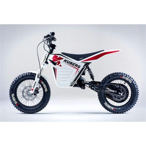 moto cross electrique kuberg en vente chez avenue