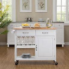 Kitchen Carts & Islands  Kmart