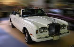 1995 Rolls-Royce Corniche