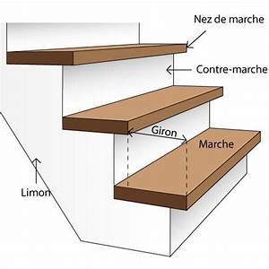Nez De Marche Carrelage Exterieur : carreler un escalier escalier ~ Dailycaller-alerts.com Idées de Décoration