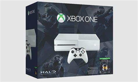 cirrus white xbox  special edition halo  master