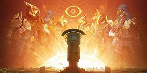 Destiny, 2, Trials, Of, Osiris, Disabled, For, Remainder, Of, The
