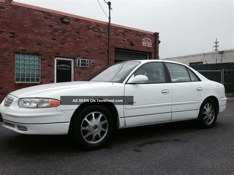 4 Door Buick Regal by 1999 Buick Regal Lse Sedan 4 Door 3 8l