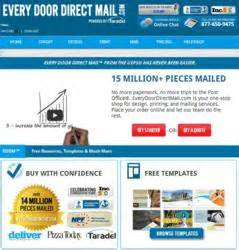 every door direct everydoordirectmail revolutionizes small business