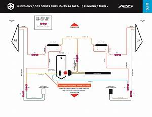 Install  U2014 Jl Designs - Custom Yamaha R1 R6 Parts