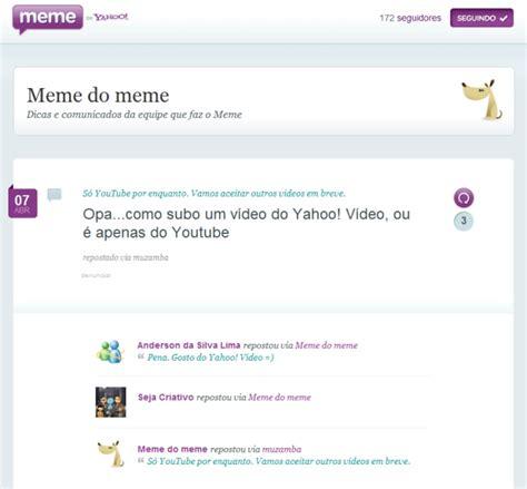 Yahoo Meme - welcome to memespp com