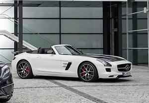 Mercedes Sls Amg : 2015 mercedes benz sls amg gt review ratings specs ~ Melissatoandfro.com Idées de Décoration