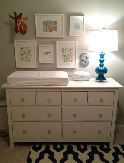 Dresser Change Table - 25 best ideas about changing table organization on
