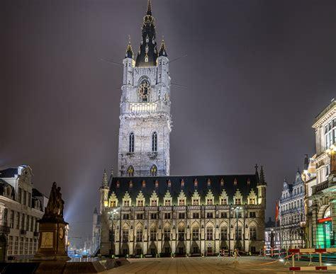 Ghent Belgium Destination Review Andys Travel Blog