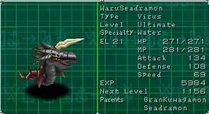 Image - WaruSeadramon dw2.jpg   DigimonWiki   Fandom ...