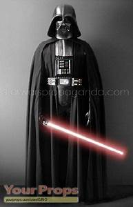 Star Wars: A New Hope Darth Vader ANH complete costume ...