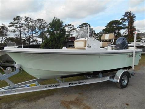 Parker Boats Manteo by Parker 1801 Center Console Boats For Sale Yachtworld
