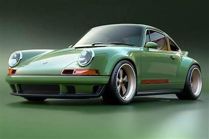Singer Porsche Dls