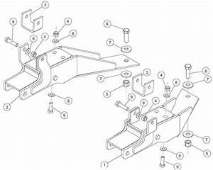 Wiring Diagram  Western Ultra Mount Plow Parts Diagram