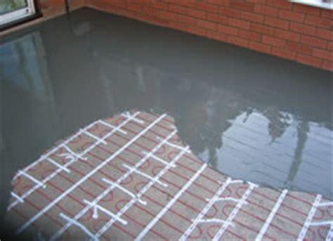 underfloor heating advice creative tiles  laminates