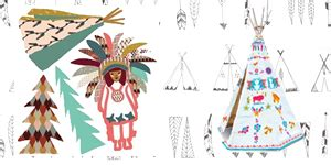 indianer kostüm für kinder hippe kinder trendy wir finden die neuesten