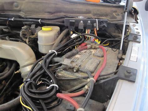 Reverse Light Wiring Dodge Diesel Truck