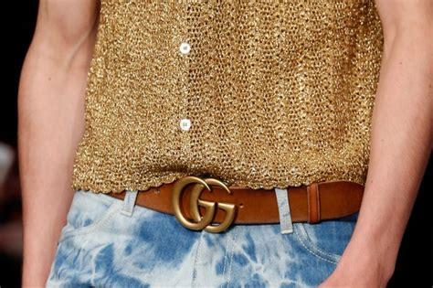 identify fake gucci belts leaftv
