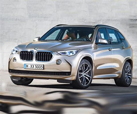 2018 Bmw X5 Redesign, Engines, Price